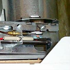 Dometic Refrigerator Repair